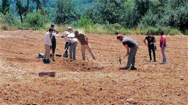 Laino Borgo: scoperta un'antica città nella valle del Mercure