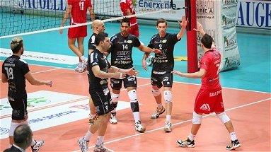 Volley: parte la stagione del goEnergy Corigliano Rossano