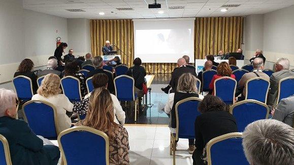 Otorinolaringoiatria, evento scientifico in Calabria