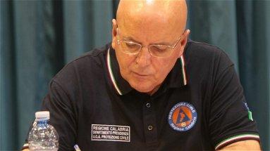 Danni del maltempo: dichiarazione del Presidente della Regione, Mario Oliverio