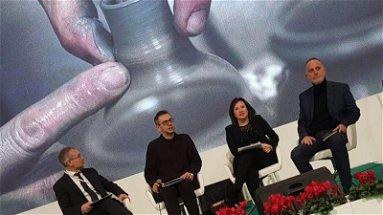 L'Assessore Fragomeni presenta a Milano il marchio dell'artigianato calabrese