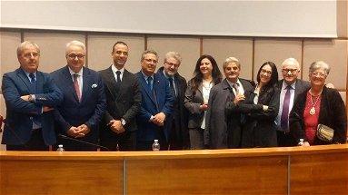 Acclamato all'unanimità il Congresso regionale dell'Istituto di Urbanistica