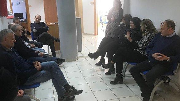 Dipendenti Agenzia delle Entrate: «Nei nostri confronti totale disinteresse»