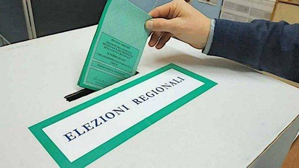 Regionali: alle 12 nella Sibaritide affluenza in leggero aumento rispetto al 2014