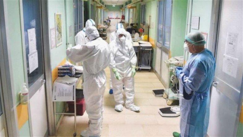 Coronavirus, in Calabria 733 contagi (+42). 4 nuovi decessi. In Provincia di Cosenza 8 nuovi casi