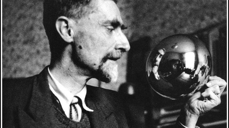 Novanta anni fa Maurits Cornelis Escher faceva visita a Rossano