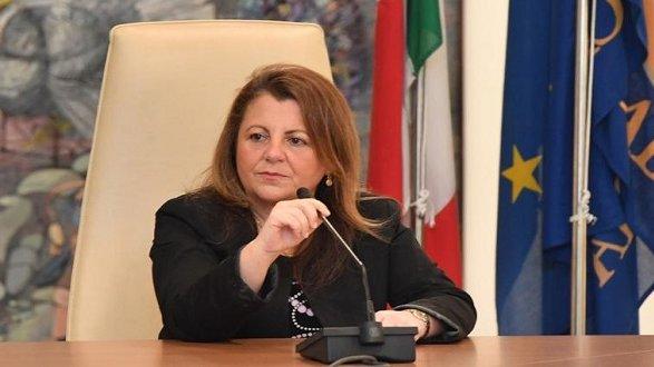 L'assessore Catalfamo ha incontrato i responsabili di rete ferroviaria italiana