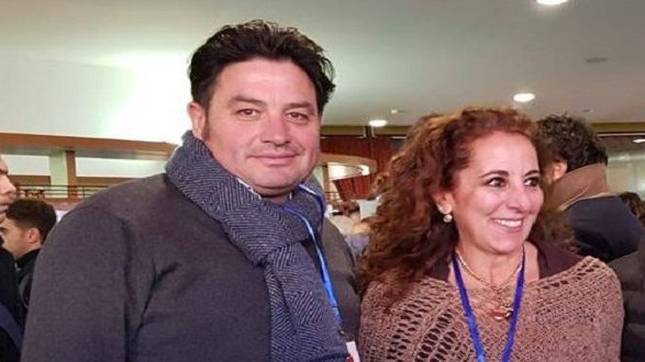 Ernesto Rapani: «Sicurezza, interrogazione parlamentare di FDI»