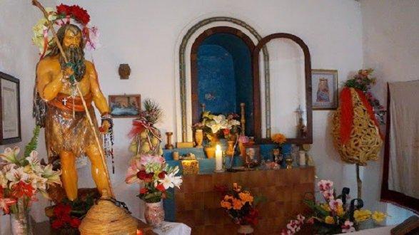 Rossano è in festa: Onofrio, il Santo dei pastori e del popolo