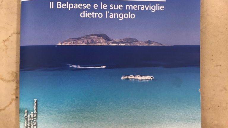 Itinerari d'Italia, svista clamorosa: dalla guida del Sud sparisce la Calabria