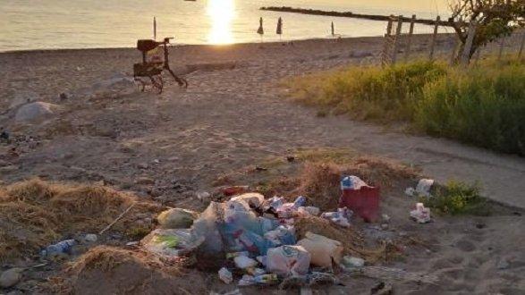 Cariati: abbandono di rifiuti, l'Amministrazione Comunale presenterà denuncia contro ignoti