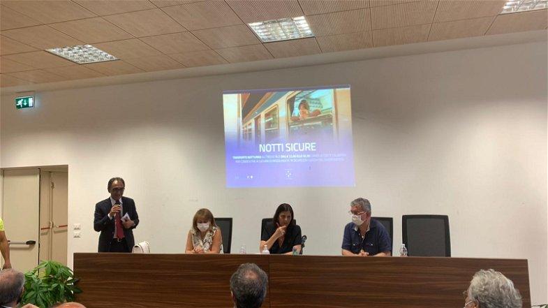 Turismo in Calabria, Santelli: progetto
