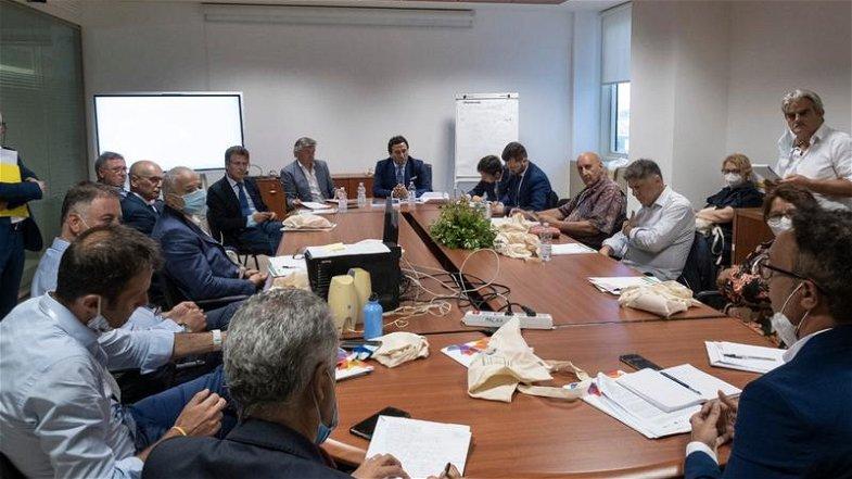 Il Futuro è Calabria, l'assessore Orsomarso ha coordinato il Tavolo 7