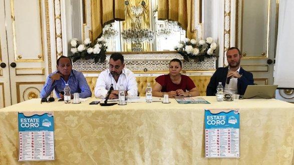 Presentato il cartellone estivo di Corigliano-Rossano. I must saranno centri storici e natura