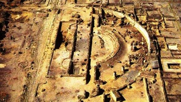 Papasso rilancia la candidatura di Sybaris Patrimonio dell'Umanità Unesco