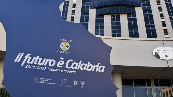 Il futuro è Calabria: una Calabria che propone