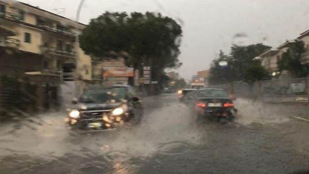 Castrovillari sott'acqua ma per Fratelli d'Italia «ad affondare è solo il Pd»
