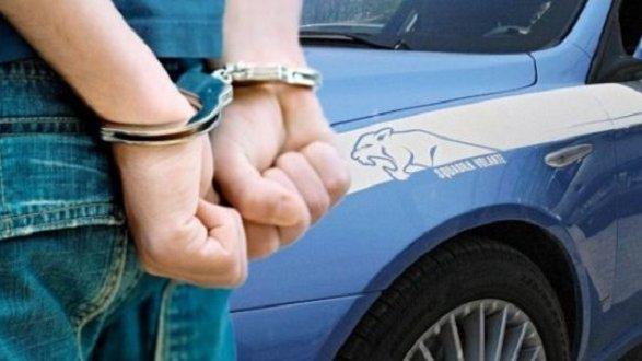 Arrestato un 40enne rumeno per maltrattamenti ai familiari