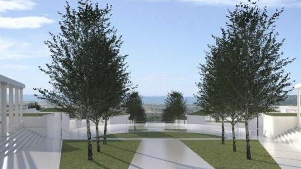 Ad Amendolara il comune vara il progetto di ampliamento del cimitero