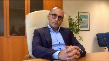 «La Calabria ha bisogno di uomini di Stato, ha bisogno di uomini come Gratteri» - VIDEO