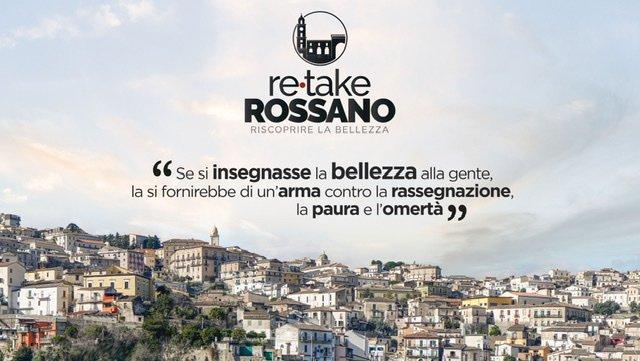 Rivivere il centro storico, nasce l'associazione Retake Rossano