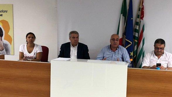 Sviluppo, Sbarra e Russo a Esecutivo Cisl Calabria su ripartenza