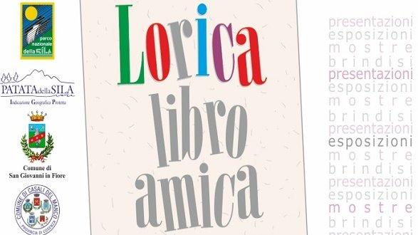 """""""Lorica libro amica 2020"""" si trasferisce presso la sede del Parco Nazionale della Sila"""