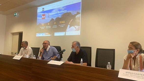Come Santiago di Compostela, la Calabria lancia la sfida del Cammino Basiliano