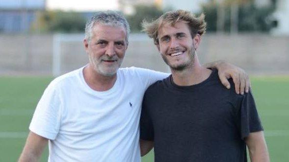 Calcio - Anche Cenci decide di rimanere al Corigliano