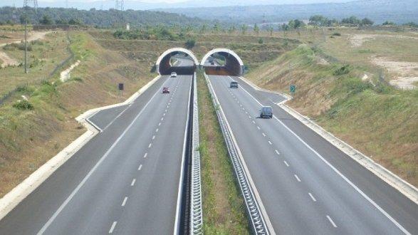 Autostrada in Calabria: dati record nel mese di Agosto