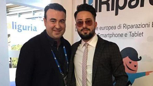 Calabretta alla guida della Sorical, Russo: «Ottima notizia per la Calabria»
