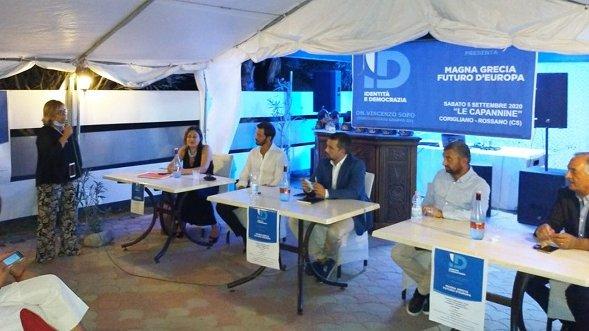 Filomena Greco: «Cultura fa girare economia territori»