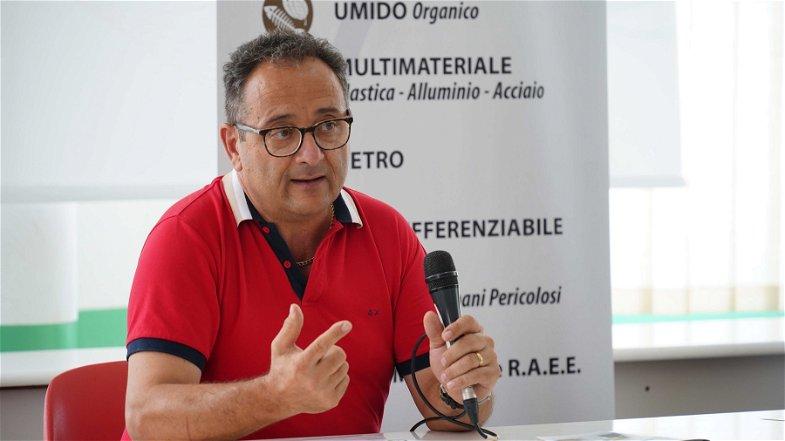 Scala Coeli, presentato il nuovo servizio di Igiene Urbana