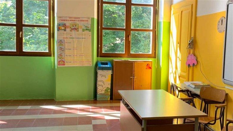 Scuola, Savaglio: l'apertura differenziata causerebbe una situazione ingestibile