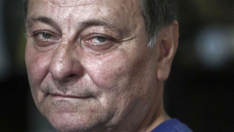 Cesare Battisti sarà trasferito al supercarcere di Ciminata a Corigliano-Rossano