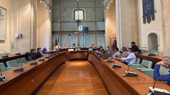 Sociale, a Corigliano-Rossano si discute del Piano di Zona