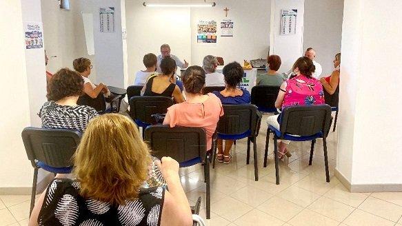 Confial Nazionale avvia la fase congressuale parte da Castrovillari