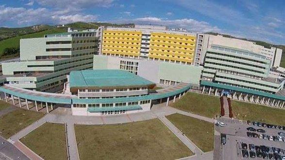 Covid: muore infermiera del Policlinico di Catanzaro, aveva 56 anni
