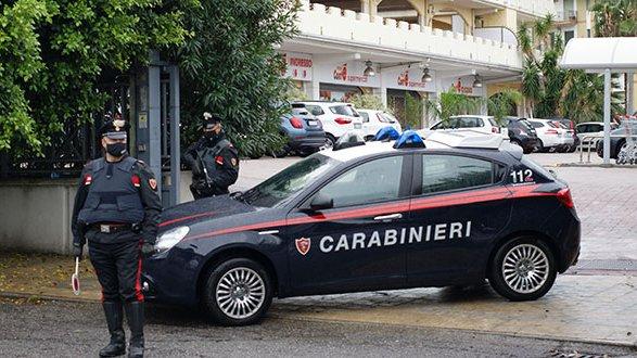 Corigliano-Rossano, furti nei supermercati: due arresti dei Carabinieri