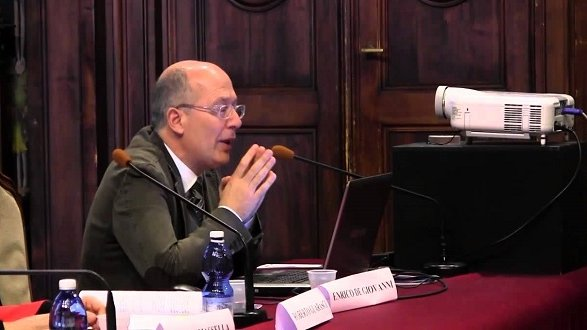 Guarascio designato componente del Comune nel Comitato Scientifico del Parco di Sibari