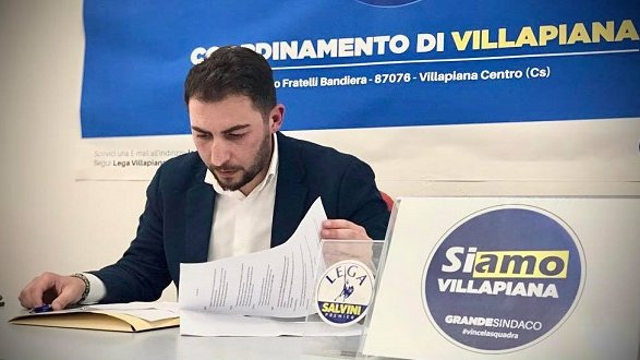 Villapiana, Grande (Lega): «La municipalizzata Bsv può rinascere solo con un CdA»