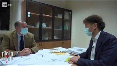 Piano Covid, Cotticelli ammette le colpe della struttura commissariale - VIDEO