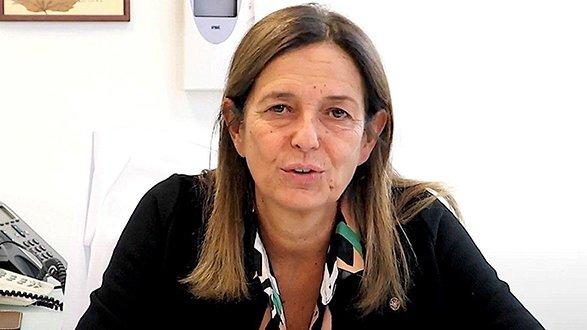 Il grido della neorettrice de La Sapienza: «La Calabria deve svegliarsi!»
