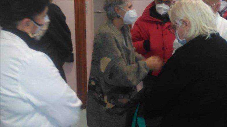 Emergenza Covid, sopralluogo del commissario Asp all'ospedale di Cariati: riaprirà?