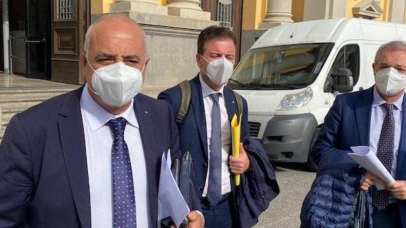 Cgil, Cisl, Uil: «Presentato esposto-denuncia sulla situazione della sanità in Calabria»