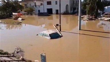 Madeo: «Due anni dall'alluvione del Crati. Vogliamo un Consiglio Comunale»