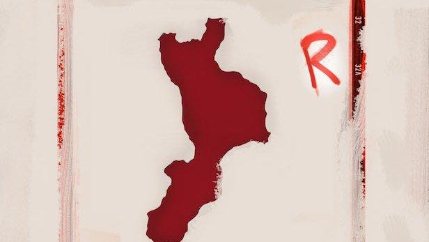 Calabria in
