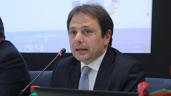 Crisi Covid, Fortunato Amarelli: Interventi immediati per evitare il dramma»