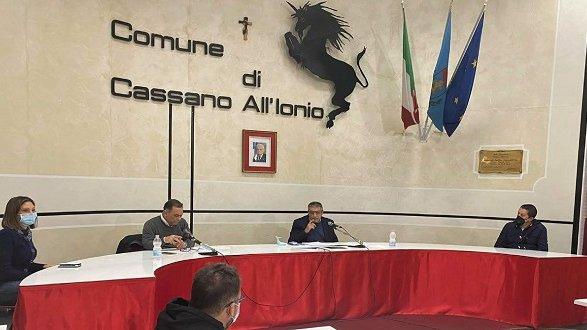 Cassano: test anti Covid-19 per i cittadini affetti da patologie gravi