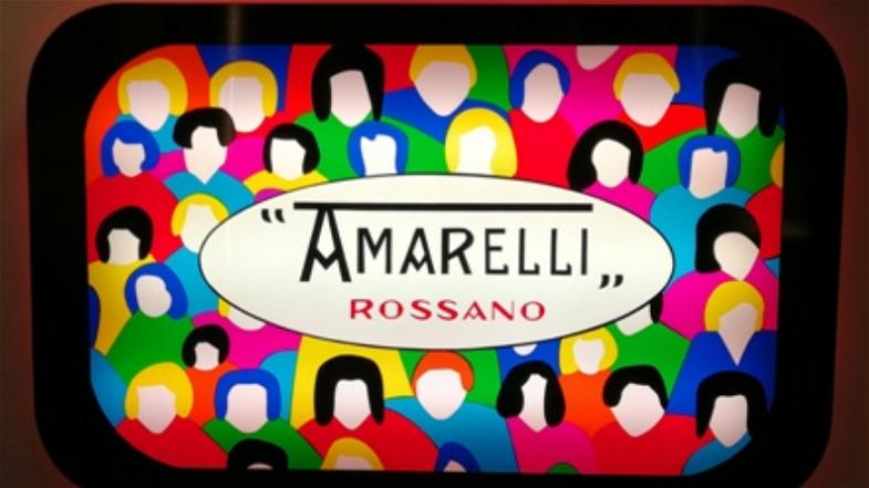 Amarelli e cultura d'impresa, webinar con un artista internazionale